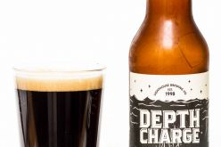 Lighthouse Brewing Co. – Depth Charge Barrel Aged Scotch Ale