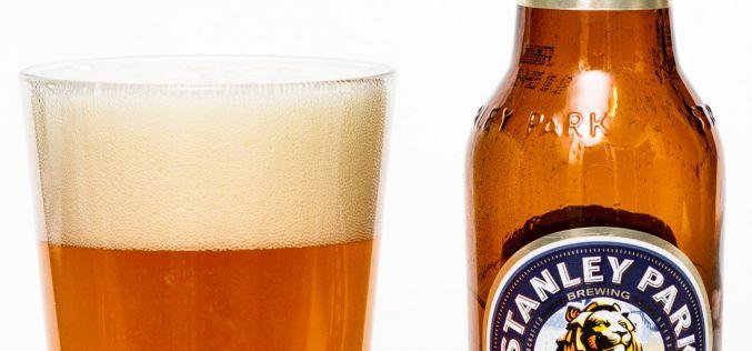 Stanley Park Brewery – Winter Glow Mandarin IPA
