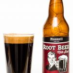 Russell Brewery Root Beer Milk Stout Review