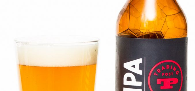 Trading Post Brewing Co. – West Coast IPA