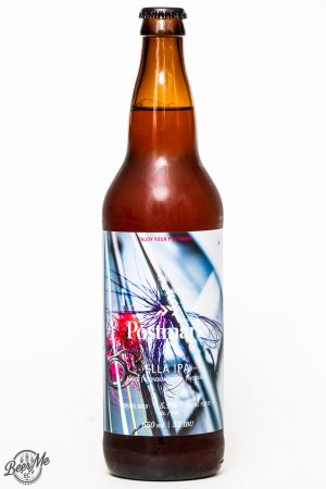 Postmark Brewing Ella IPA Review