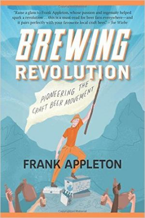 Frank Appleton - Brewing Revolution