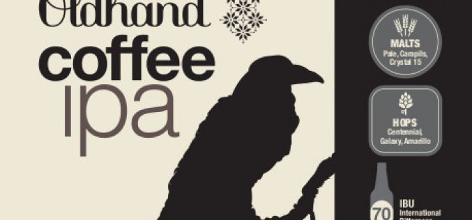 Ravens Brewing Co Brings Back the Coffee IPA