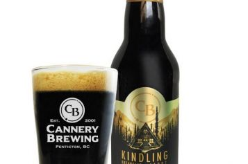 Cannery Expands Winter Lineup With Kindling Breakfast Stout