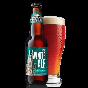 Granville Island Lions Winter Ale