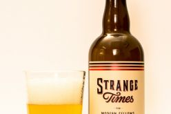 Strange Fellows Modern Times Collaboration Strange Times for Modern Fellows