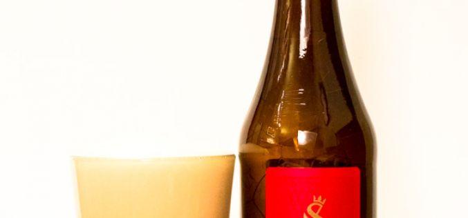 Strathcona Beer Company – British IPA