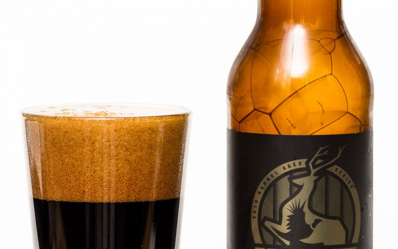 Main Street Brewing – 2016 Stag & Pheasant Imperial Stout