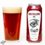 Saltspring Island Ales Odd Fellows IPA Review