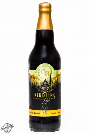 Cannery Brewing Kindling Breakfast Stout Review