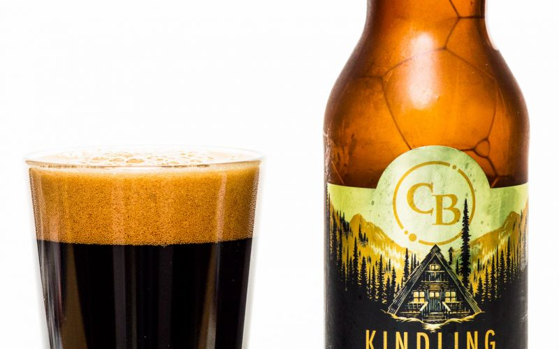 Cannery Brewing Co. – Kindling Breakfast Stout