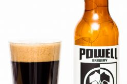 Powell St. Brewery – Contradiction Dry Hopped Dark Sour