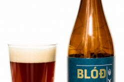 Four Winds Brewing Co. – Blodberg Nordic Saison