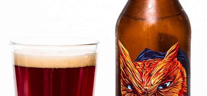 Driftwood Brewery – 2016 Venatrix Framboise