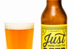 Lighthouse Brewing – Just Here For The Beer Imperial IPA