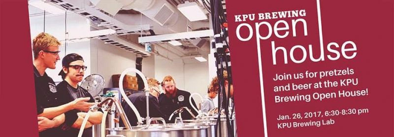 KPU Open House