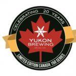Yukon 20 years