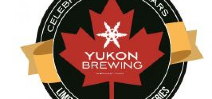 Yukon Brewery Celebrates 20 Years With 12 Seasonal Brews