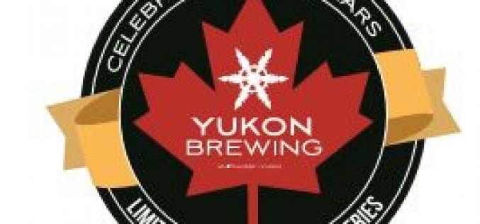Yukon Brewery Celebrates 20 Years With 12 Seasonal Brews