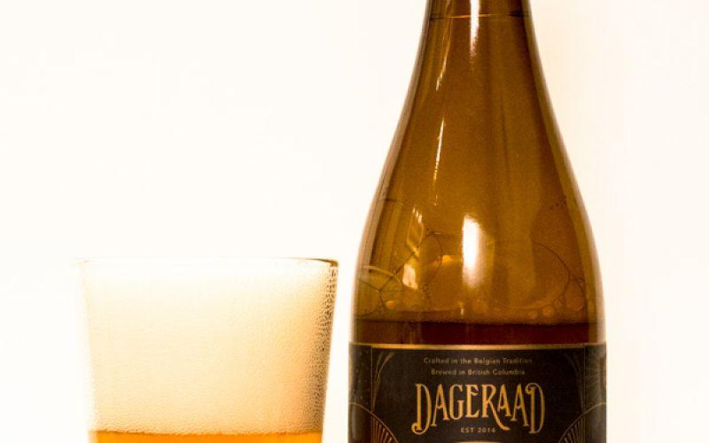 Dageraad Brewing – Anno 2016