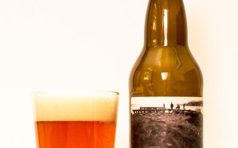 Howe Sound Brewing Co. – Sea to Sky Märzen