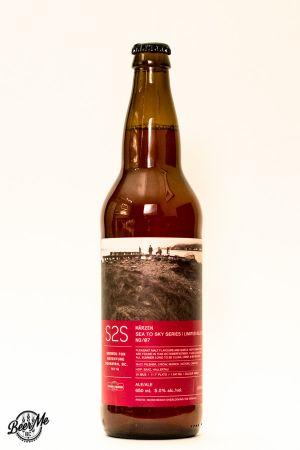 Howe Sound Brewing Co Sea to Sky Marzen Bottle