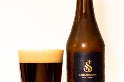 Strathcona Beer Company – Dark Mild
