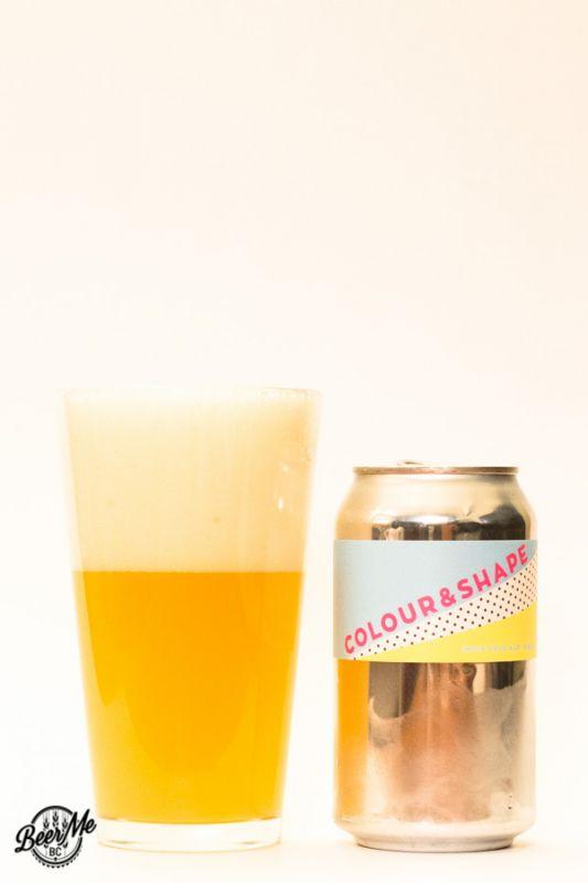 Superflux Beer Company Colour & Shape IPA