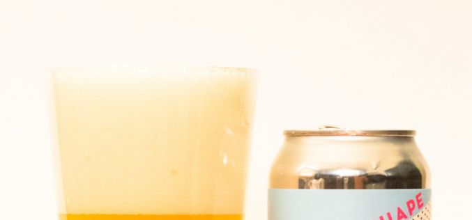 Superflux Beer Company – Colour & Shape IPA
