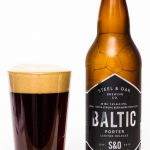 Steel & Oak Brewing Baltic Porter Review