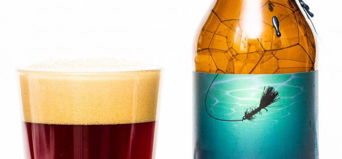 Howe Sound Brewing Co. – 2016 Wooly Bugger Barley Wine