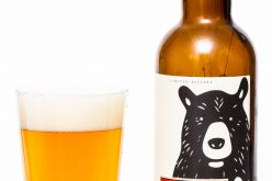 Strange Fellows Brewing – Goldilocks Belgian Golden Strong