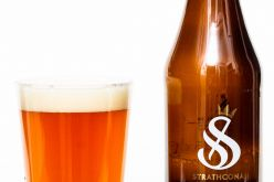 Strathcona Beer Co. – Left Imperial IPA
