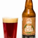 Bridge Brewing Rye Cycle ESB Review
