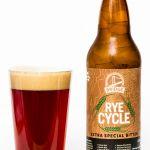 Bridge Brewing Rye Cycle ESB Review
