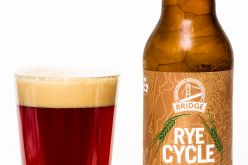 Bridge Brewing Co. – Rye Cycle ESB