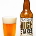 Barkerville Brewing High Stakes Imperial IPA Review
