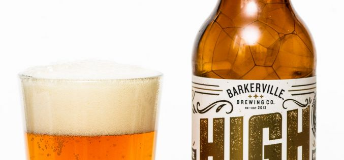 Barkerville Brewing Co. – High Stakes Imperial IPA