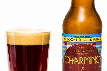 Yukon Brewing – Charming or Tedious Maple Wee Heavy