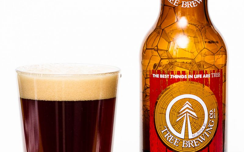 Tree Brewing Co. – Anniversary India Red Ale