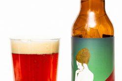 Fuggles & Warlock and Moody Ales – Bella Rosa Red Wheat Ale