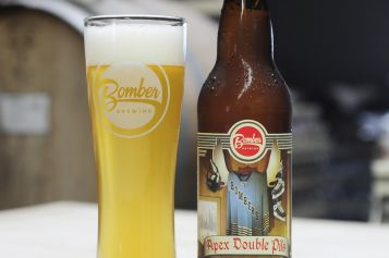 Doubling Down On Apex – Bomber Releases Apex Double Pilsner