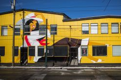 The New Kid In Town – Andina Brewing Opens Their Big Yellow Doors