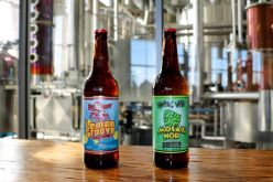 Central City Brewing Releases New Seasonal Hopping Mad Cider and Red Racer Golden Ale