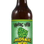 Central City Brewing Hopping Mad Mosaic Hop Cider