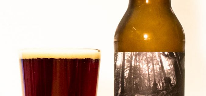 Howe Sound Brewing Co. – Sea to Sky Belgian-Style Dubbel