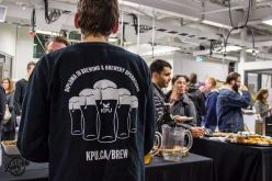 KPU Brewing & Brewery Operations Open House