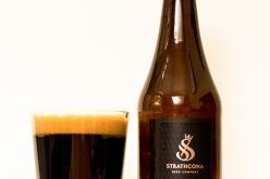 Strathcona Beer Company – Smoked Porter