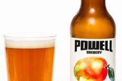 Powell Brewery – Saison Mangue