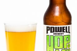Powell Brewery – Hop Hash Double IPA